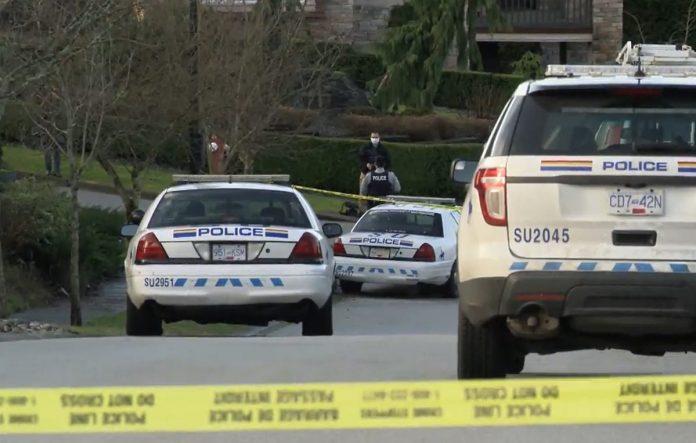 Man with gang ties is victim of targeted shooting in Surrey, B.C., Report