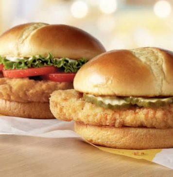 McDonald's Debuting *3* Brand New Chicken Sandwiches in 2021