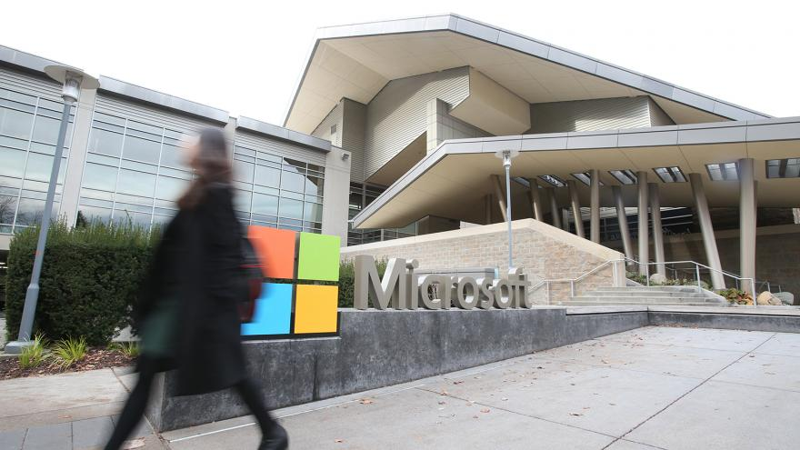 Microsoft says hackers viewed source code, could not make changes to it