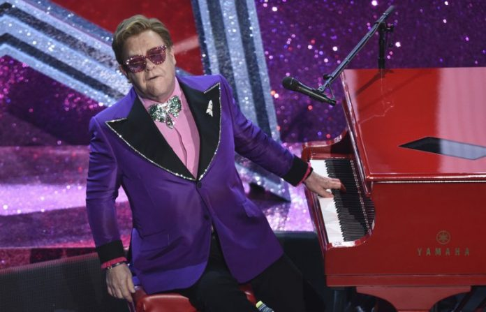 Music stars slam UK's 'shameful' failure on EU touring rules, Report
