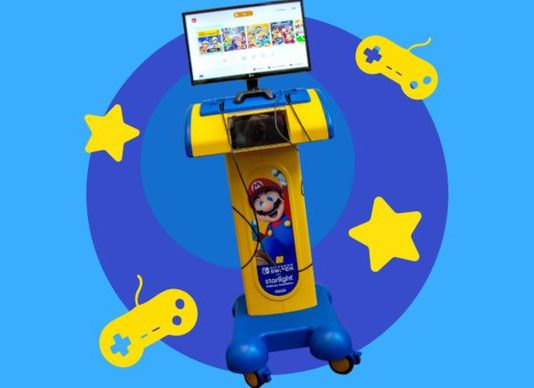 Nintendo Collabs With Starlight To Roll Out Hospital-Safe Consoles Across America, Report