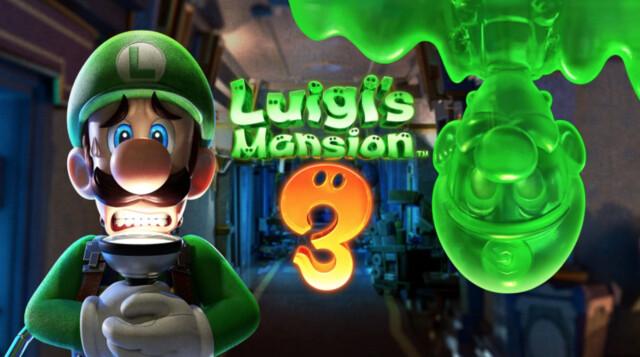 Nintendo to buy Luigi's Mansion developer in rare acquisition, Report