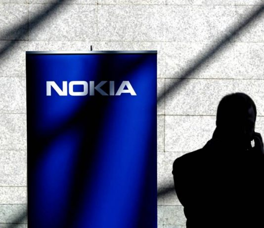 Nokia shares jump as legacy tech brands become Reddit traders' new playgrounds, Report