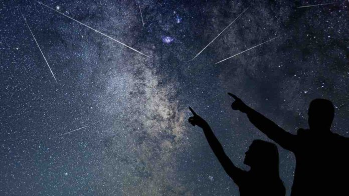 Quadrantid meteor shower could sizzle or fizzle over the weekend, Report