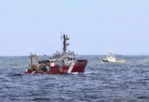 RCMP end search for the Chief William Saulis and missing crew, Report