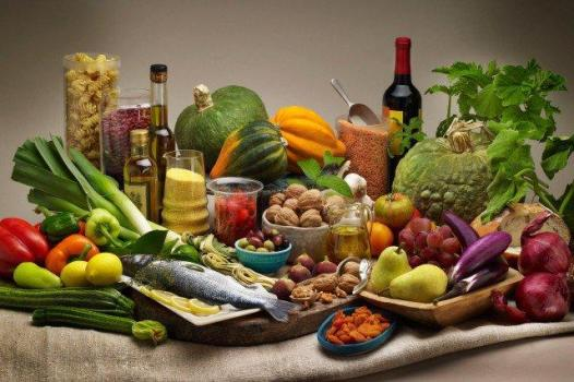 Report: Mediterranean diet named best diet for 2021