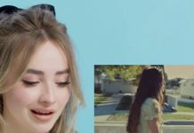 Sabrina Carpenter Directly Addresses Olivia Rodrigo's 'Drivers License' In Her New Single, 'Skin (Video)