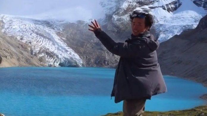 Wang Jianjun: China Social Media Influencer 'Glacier Bro' Presumed Dead After Waterfall Incident