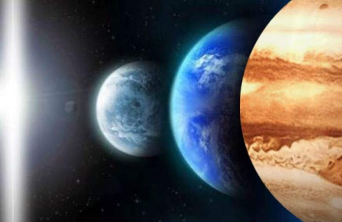 When is the next triple planetary conjunction