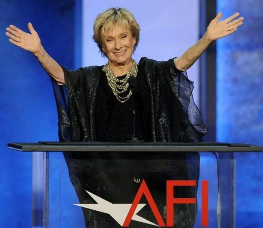 Where was Cloris Leachman born