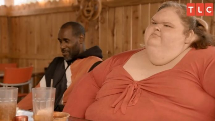 '1000-Lb. Sisters' Star Tammy Slaton Comes Out As Pansexual, Report