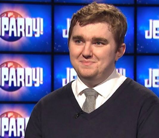 5-Time Jeopardy! Champion Brayden Smith Died Following Surgery Complications, Report