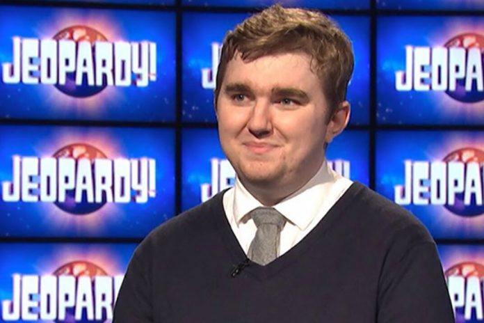 5-time 'Jeopardy!' champion Brayden Smith has died at 24