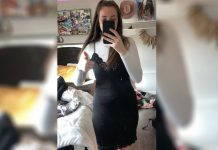 B.C. student who wore dress over turtleneck sent home for inappropriate attire, Report