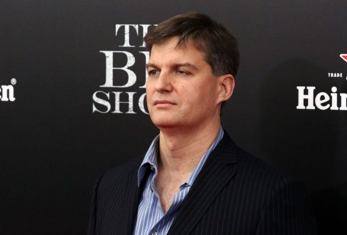 'Big Short' investor Michael Burry sold his GameStop stock last quarter, Report