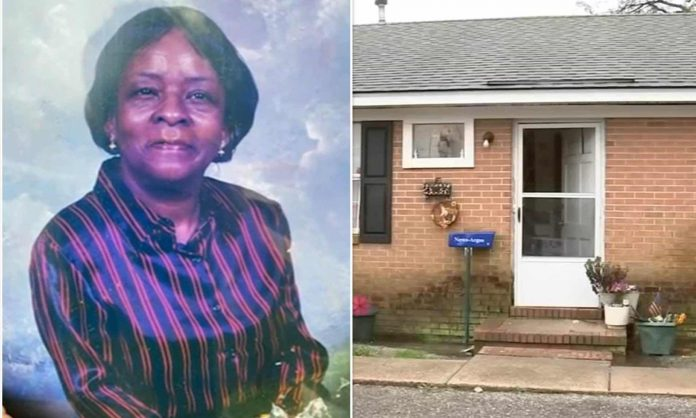 Boy, 12, fatally shoots home intruder to save grandmother during robbery, Report