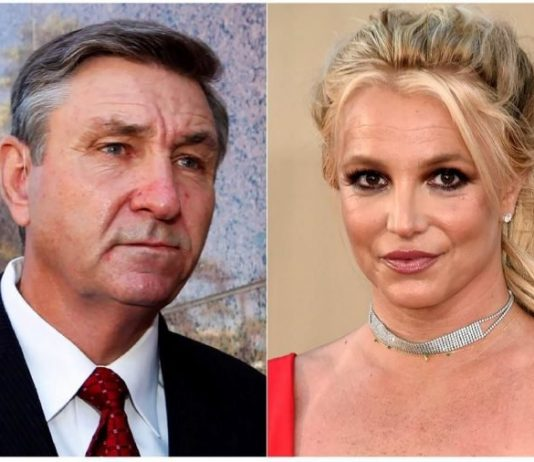 Britney Spears' Dad Loses Objection To Co-Conservator, Report