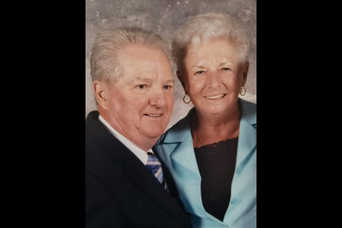Coronavirus Canada: COVID claimed area couple, wed for 50 years, within 24 hours