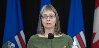 Coronavirus Canada Updates: Dr. Deena Hinshaw to update Albertans on COVID-19 Thursday