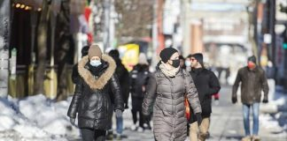 Coronavirus Canada Updates: B.C. extending pandemic restrictions indefinitely