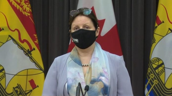 Coronavirus Canada Updates: New Brunswick lifts lockdown in Zone 4; moves Moncton region from red to orange alert level