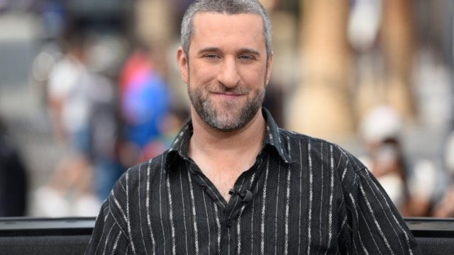 Dustin Diamond Briefly Left Hospital, 'Was in a Lot of Pain' Before Death, Report