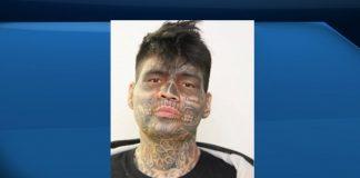 Edmonton police seek dangerous offender who removed ankle bracelet, Report