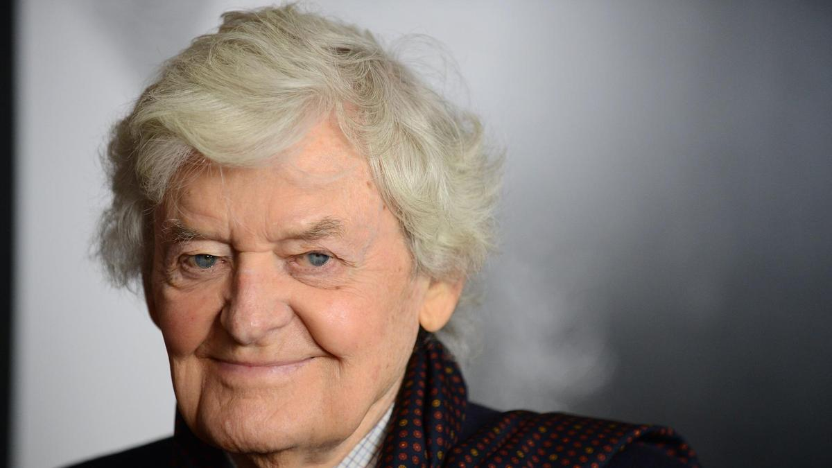 Hal Holbrook, award-winning actor, dies aged 95 | The ...