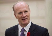 Head of Canada Pension Plan board received COVID-19 vaccine in Dubai (reports)