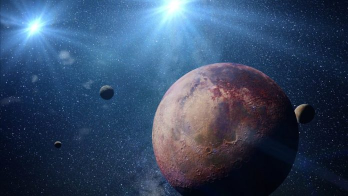 High schoolers help discover four new alien planets