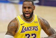LeBron James Net Worth: Los Angeles Lakers star will surpass $1 billion in career earnings in 2021