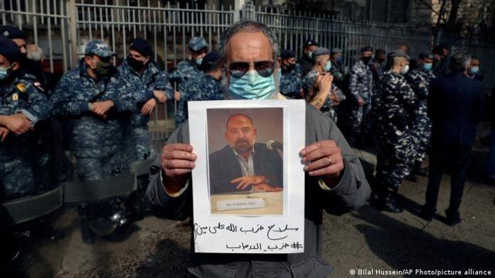 Lokman Slim: Prominent Lebanese Hezbollah critic found killed in his car