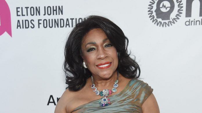 Mary Wilson of the iconic music group, The Supremes, dies aged 76