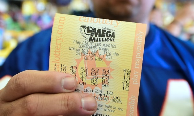 Mega Millions Winning Numbers: Did Anyone Win the $30 Million?