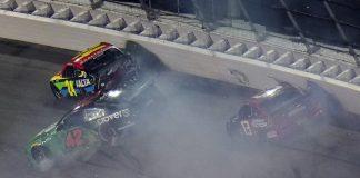 NASCAR: Hiccup for Hendrick Motorsports ahead of Daytona 500