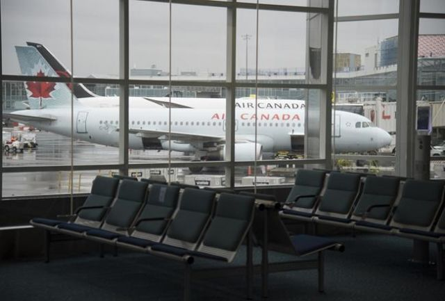 New travel rules leave flight options on U.S. airlines for sun seekers, Report