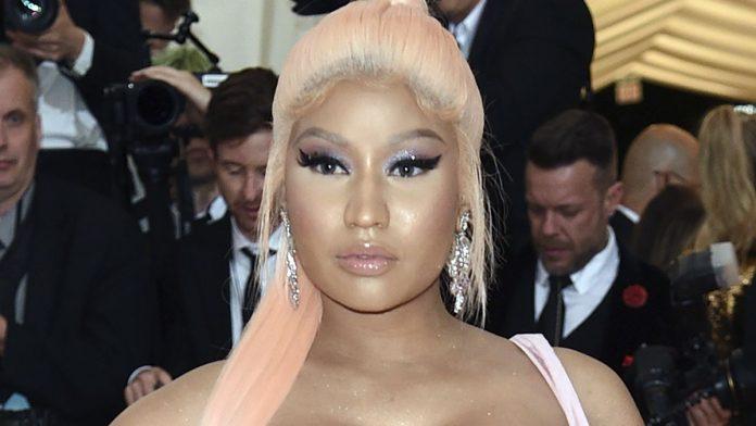 Nicki Minaj's Father Robert Maraj Killed in Hit-and-Run Accident in Long Island, police say