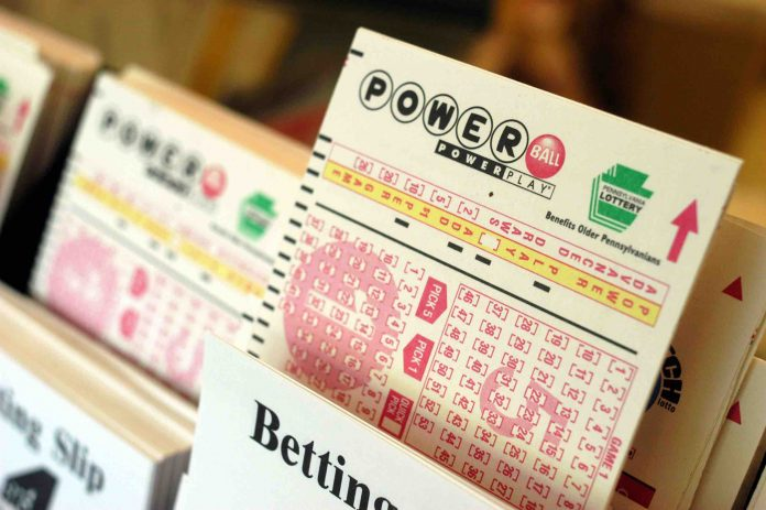 Powerball winning numbers: Did you win Wednesday's $66 million Powerball drawing?