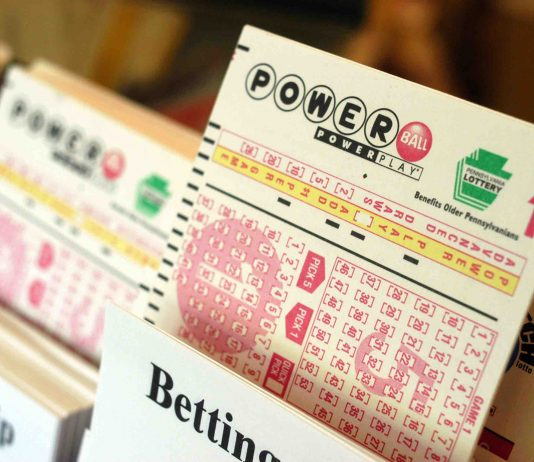 Powerball Winning Numbers: Are you the lucky winner of Saturday's $78 million jackpot?