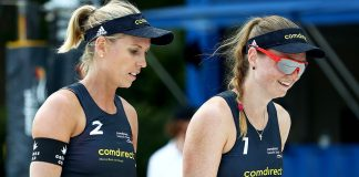 Qatar beach volleyball tournament reverses restrictions against bikinis after star players boycott event, Report