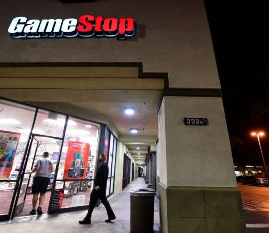 Reddit Stocks: GameStop, AMC, Silver Stocks Continue To Plunge Pre-Market
