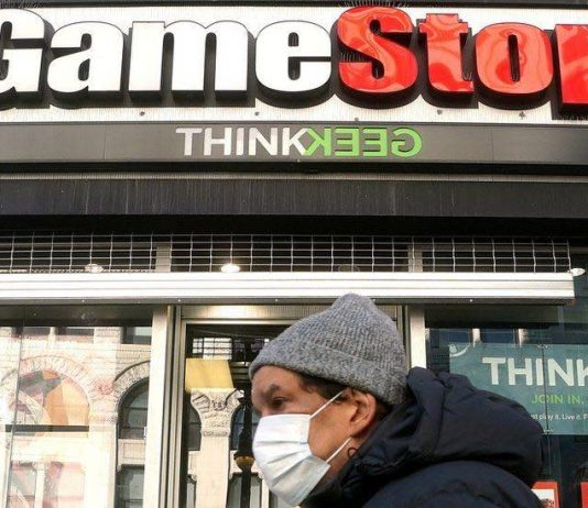 Reddit Stocks: GameStop (GME) Holds Gains With AMC Entertainment, Report