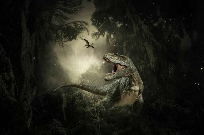 Researchers find ultimate smoking gun in dinosaur extinction (research)