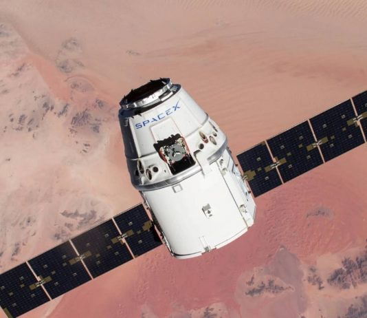SpaceX To Launch First Four Civilians Into Space This Year