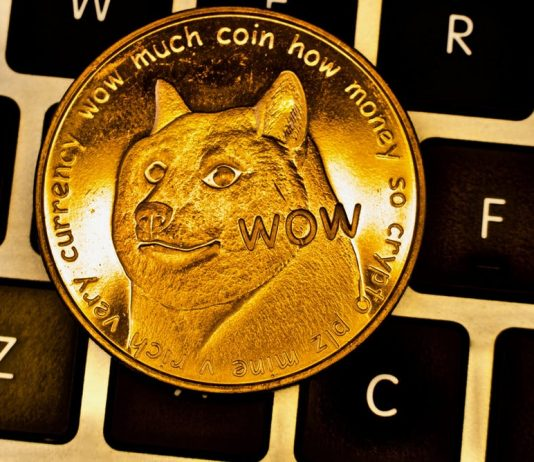 Crypto - Dogecoin Price Prediction: DOGE Helped By Soaring Meme Stocks