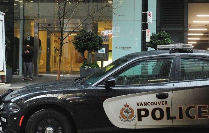 Two men charged in killing of Vancouver senior following violent home invasion