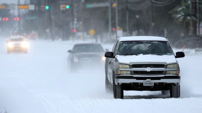 U.S. winter weather is so extreme it's tricking weather satellites (Study)