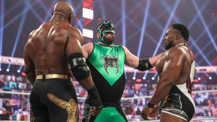 WWE Royal Rumble 2021: Ranking Superstar Entrants Top Hits & Misses, Report
