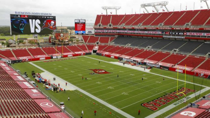 What time is the super bowl today? Chiefs vs. Buccaneers kickoff time, TV channel for Super Bowl 55