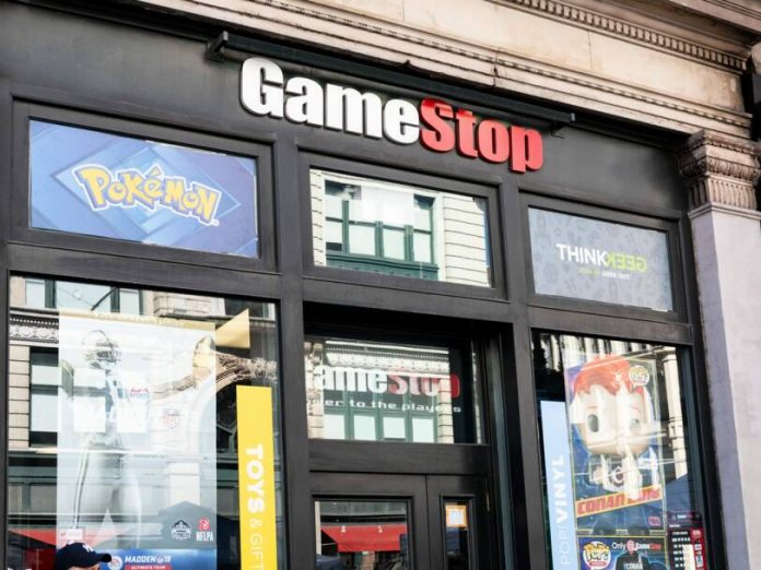 Why GameStop could fall as much as 85 percent from current levels in the 2nd quarter